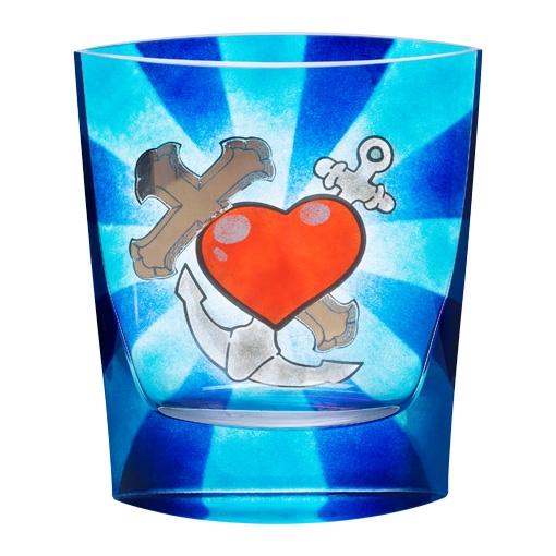 Glory Vas